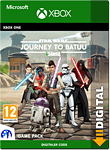 Die Sims 4: Star Wars - Journey to Batuu (Xbox One-Digital)