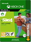 Die Sims 4: Tiny Living Stuff (Xbox One-Digital)