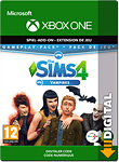 Die Sims 4: Vampires (Xbox One-Digital)