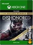 Dishonored: Der Tod des Outsiders - Deluxe Bundle