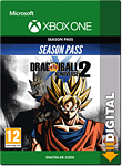 Dragonball: Xenoverse 2 - Season Pass (Xbox One-Digital)