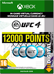 EA Sports UFC 4: 12000 UFC Points