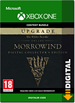 The Elder Scrolls Online: Morrowind - Collector's Edition Upgrade (Xbox One-Digital)