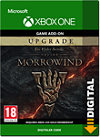 The Elder Scrolls Online: Morrowind - Upgrade (Xbox One-Digital)
