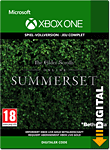The Elder Scrolls Online: Summerset (Xbox One-Digital)