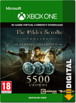 The Elder Scrolls Online: Tamriel Unlimited - 5500 Kronen