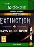 Extinction - Season Pass (Xbox One-Digital)