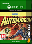 Fallout 4: Automatron (Xbox One-Digital)