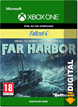 Fallout 4: Far Harbor (Xbox One-Digital)