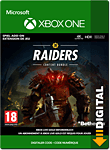 Fallout 76: Raiders Content Bundle (Xbox One-Digital)