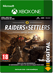 Fallout 76: Raiders & Settlers Content Bundle (Xbox One-Digital)