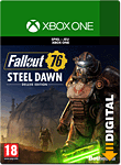 Fallout 76: Steel Dawn - Deluxe Edition