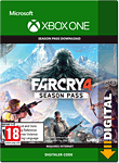 Far Cry 4 - Season Pass (Xbox One-Digital)