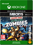 Far Cry 5 - DLC 3: Dead Living Zombies (Xbox One-Digital)