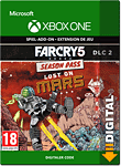 Far Cry 5 - DLC 2: Lost on Mars (Xbox One-Digital)