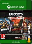 Far Cry 5 - Season Pass (Xbox One-Digital)