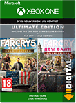 Far Cry: New Dawn - Ultimate Edition