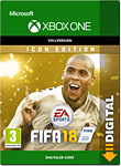 FIFA 18 - ICON Edition (Xbox One-Digital)