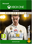 FIFA 18 - Ronaldo Edition (Xbox One-Digital)