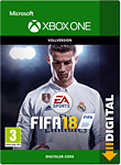 FIFA 18 (Xbox One-Digital)