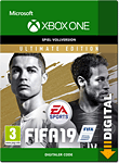 FIFA 19 - Ultimate Edition (Xbox One-Digital)