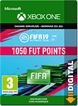 FIFA 19 Ultimate Team: 1050 Points (Xbox One-Digital)
