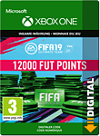 FIFA 19 Ultimate Team: 12000 Points (Xbox One-Digital)