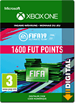 FIFA 19 Ultimate Team: 1600 Points (Xbox One-Digital)