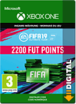 FIFA 19 Ultimate Team: 2200 Points (Xbox One-Digital)