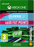FIFA 19 Ultimate Team: 4600 Points (Xbox One-Digital)