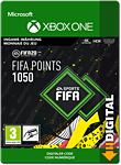 FIFA 20 Ultimate Team: 1050 Points (Xbox One-Digital)
