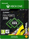 FIFA 20 Ultimate Team: 2200 Points (Xbox One-Digital)