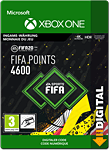 FIFA 20 Ultimate Team: 4600 Points (Xbox One-Digital)