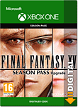 Final Fantasy 15 - Season Pass
