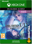 Final Fantasy 10 & 10-2 HD Remaster
