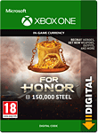 For Honor: 150000 Steel Points (Xbox One-Digital)