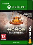 For Honor: 25000 Steel Points (Xbox One-Digital)