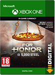 For Honor: 5000 Steel Points (Xbox One-Digital)