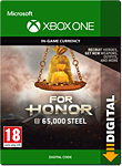 For Honor: 65000 Steel Points (Xbox One-Digital)