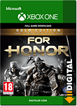 For Honor - Gold Edition (Xbox One-Digital)