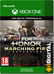 For Honor: Marching Fire (Xbox One-Digital)