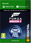 Forza Horizon 3 - Car Pass (Xbox One-Digital)