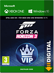 Forza Horizon 3 - VIP (Xbox One-Digital)