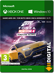 Forza Horizon 4: Fortune Island (Xbox One-Digital)