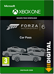 Forza Motorsport 6 - Car Pass