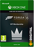 Forza Motorsport 6 - VIP Membership (Xbox One-Digital)