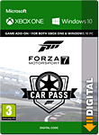 Forza Motorsport 7 - Car Pass (Xbox One-Digital)