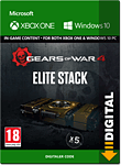 Gears of War 4: Elite-Stapel (Xbox One-Digital)