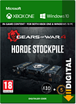 Gears of War 4: Horde-Sammlung (Xbox One-Digital)