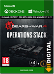 Gears of War 4: Operations-Stapel (Xbox One-Digital)